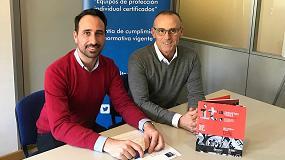 Foto de Industry Tools by Ferroforma firma un acuerdo de colaboración con Asepal