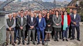 Foto de Izar confirma récord de ventas en su Convención Anual celebrada en Oporto