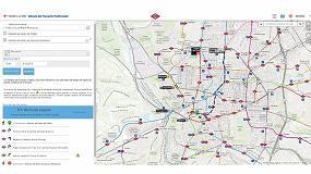 Foto de Metro de Madrid lanza una app que optimiza las rutas en función del estado de la red en tiempo real