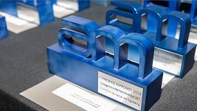Foto de Aspromec reconoce la labor del sector del Mecanizado