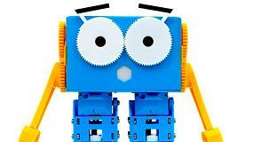 Foto de Premier Farnell integra la robótica en la clase con una gama completa de productos educativos