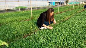 Foto de Idai Nature, certificada como empresa EOR por el Ministerio de Agricultura