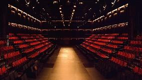 Foto de La revolución LED en el Teatre Lliure, la vanguardia de la transición con marca Stonex