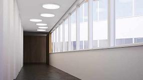 Foto de Plafo de Pujol Iluminación ofrece iluminación para proyectos contract