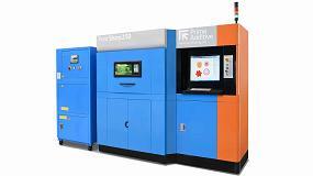 Foto de Prima Additive presenta en A&T Print Sharp 250, la nueva máquina para fusión en lecho de polvo