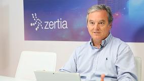 Foto de Zertia ofrece soluciones integradas de conectividad Cloud desde Interxion