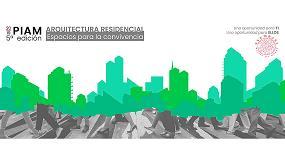 Foto de Abierta la convocatoria a la quinta edición Premio Internacional de Arquitectura Matimex, PIAM