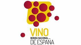 Foto de Campaña para pedir que el vino sea declarado bebida nacional de España