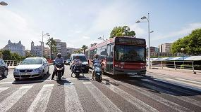 Foto de El transporte público integrará el uso compartido de vehículos, también la bicicleta