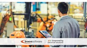 Foto de Trace Software International vende a Dassault Systèmes su software de CAD eléctrico Elecworks