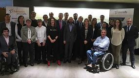 Foto de Fundación Grupo Sifu celebra la primera Mesa de la Discapacidad