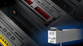 Foto de Komori vende más de mil máquinas impresión offset H-UV
