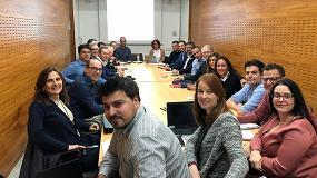 Foto de AER promueve la incorporación de talento al mercado laboral