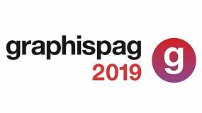 Foto de Graphispag 2019 mostrará la oferta de más de 200 expositores y 380 marcas representadas