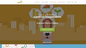 Nice To Eat You , la aplicación española que lucha por el rescate de los  alimentos c47a29b090