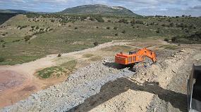 Foto de Una cantera de Castellón, candidata a recibir un premio europeo de desarrollo sostenible
