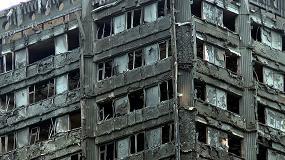 Foto de Cuando las fachadas pueden arder