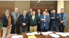 Foto de El Comité Científico de MMH presenta a su nuevo presidente, José Luis Del Valle