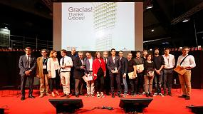 Foto de Se abre la convocatoria de los 18 Premios Barcelona Building Construmat