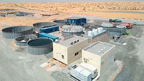 Foto de Toro Equipment concluye con éxito el suministro de 14 tanques W-Tank y 6 plantas contenerizadas para tratamiento de aguas