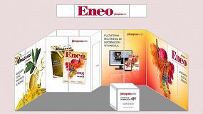 Foto de ENEO participa en Enomaq para aportar valor al enólogo