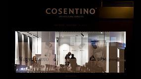 Foto de BPM Lighting celebra en Madrid su jornada técnica 'Playing with the light', de la mano de Cosentino