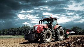 Foto de SIMA 2019: McCormick muestra la máxima tecnología y potencia de Argo Tractors