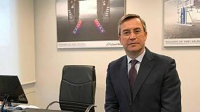 Foto de Entrevista a Carlos Belmar, director general de WashTec Spain