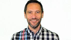 Foto de Entrevista con Javier Cruz, director de desarrollo de negocio de comunicaciones para España y Portugal Alcatel-Lucent Enterprise