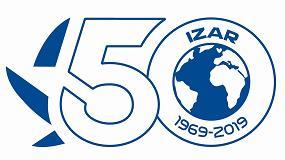 Foto de Izar celebra 50 años de internacionalización