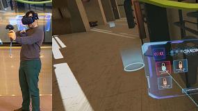 Foto de Proyecto Vives de Endesa: realidad virtual para formar en seguridad