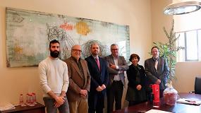 Foto de Banco Santander dona olivos milenarios a la Universidad de Córdoba