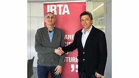 Foto de OPPgroup y el IRTA, juntos por la I+D porcina