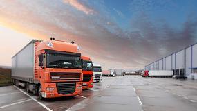Foto de Lean&Green busca reducir las emisiones de gases de efecto invernadero de los procesos logísticos