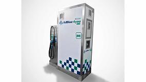 Foto de GreenChem presentará en Motortec una nueva solución de suministro a granel de AdBlue para estaciones de servicio