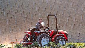 Foto de Antonio Carraro lleva sus tractores especializados a Tecnovid 2019