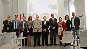 Foto de El ITC presenta a las cerámicas el nuevo Cuaderno de Tendencias del Hábitat 19-20