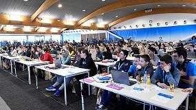 Foto de HP fomenta el interés por la ciencia y la tecnología a más de 10.000 estudiantes cada año en España