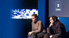 Foto de Flores & Prats en el ciclo de cortometrajes Arquitectura en Corto, de Technal