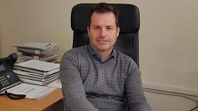 Foto de Entrevista a Oriol Canut, director general de GreenChem en España, Portugal y Sudamérica