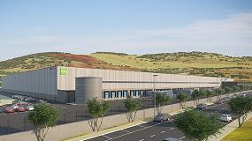 Foto de Seur Logística concentrará su actividad en un centro de 36.000 m2 de Goodman
