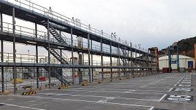 Foto de APM Terminals Barcelona aumenta un 31% su capacidad para contenedores frigoríficos
