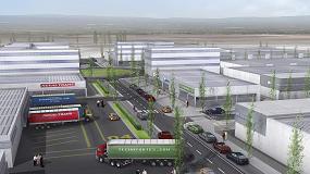 Foto de Neinver vende a Blackstone parte de su cartera logística, un negocio rentable en España