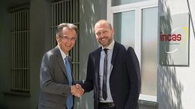 Foto de SSI Schaefer adquiere Incas y crea el mayor proveedor de intralogística en Italia