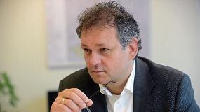 Foto de Gerjo Scheringa próximo Director General de Euro Pool System Internacional