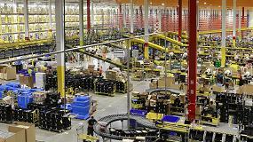 Foto de La falta de espacio logístico amenaza el comercio electrónico