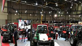 """Foto de Los fabricantes italianos hablan de un """"escenario crítico"""" en el mercado de tractores"""