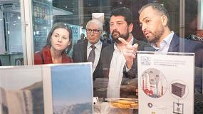 Foto de La industria del plástico superó los 3.000 millones de euros de facturación en 2017