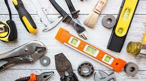 Foto de El sector de la herramienta de mano y suministro industrial crece un 3,1% en 2018