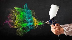 Foto de Curso 'pintado de piezas de plástico: De la preparación al control de calidad'